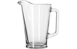 Кувшин «Питчер», стекло