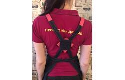 Фартук «Монин» в Москве alternative